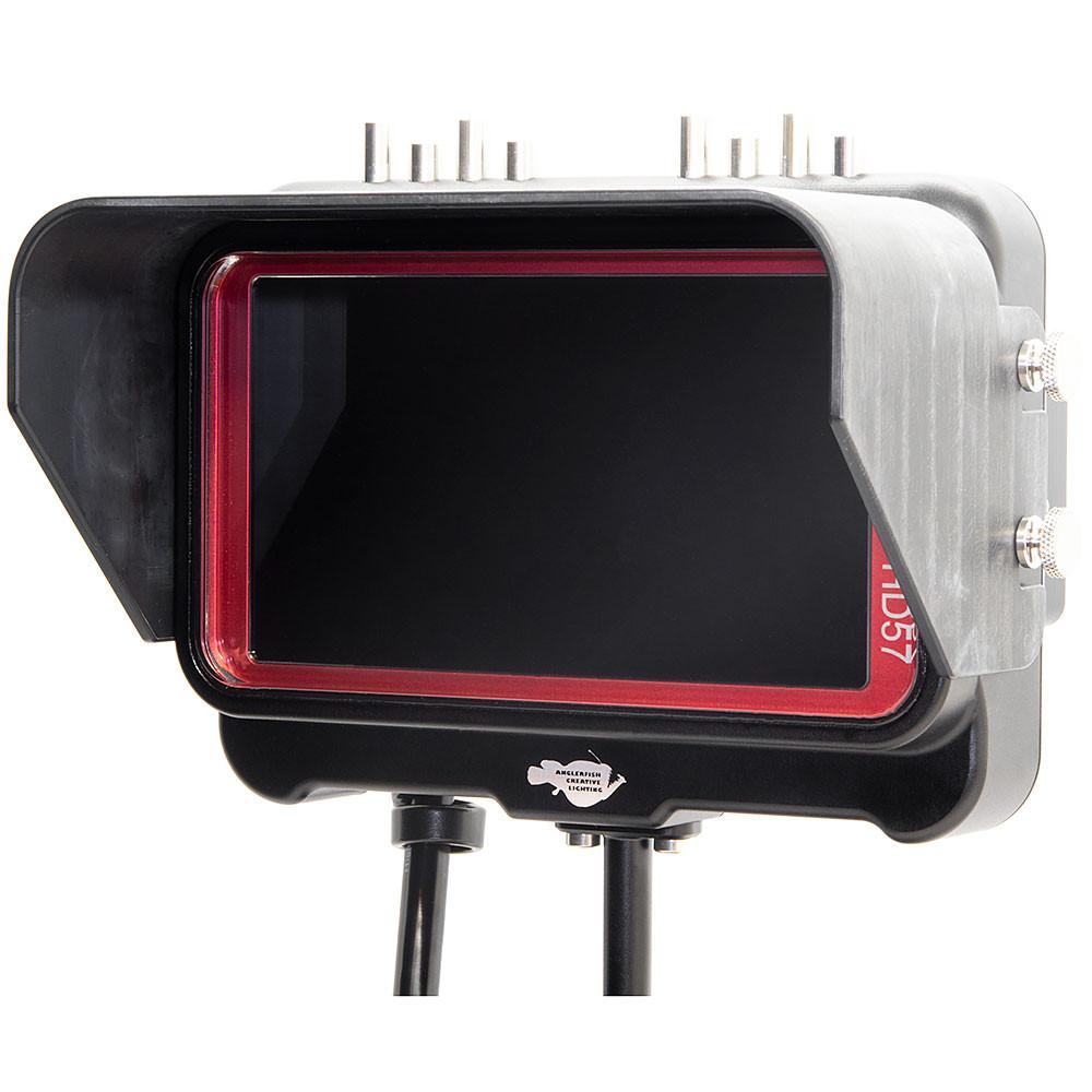 Anglerfish HD57 4K HDMI Underwater Monitor