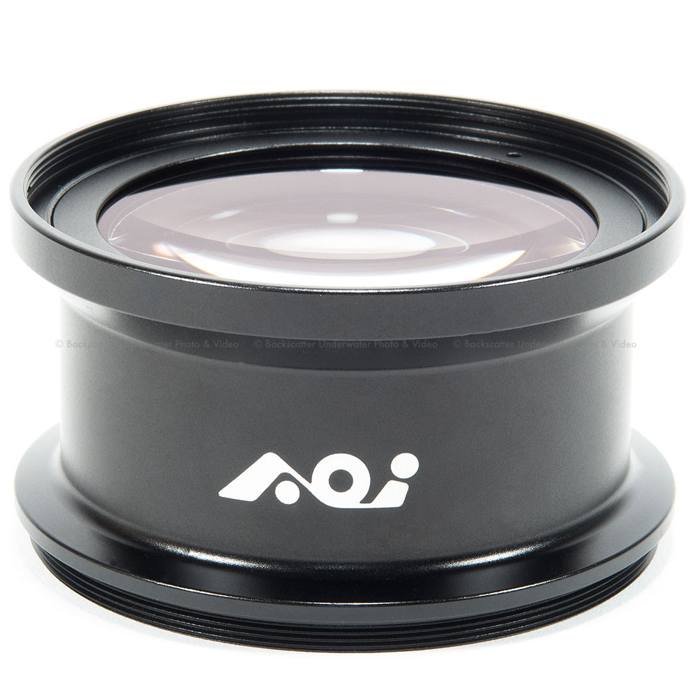 AOI UCL-09 67mm Underwater +13.5 Close-up Lens