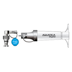 Aquatica Surveyor Vacuum Valve and Pump