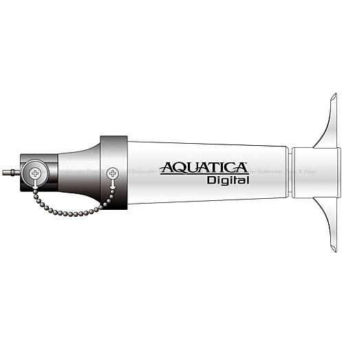 Aquatica Replacement Vacuum Pump for Surveyor