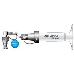 Aquatica Surveyor Vacuum valve and pump