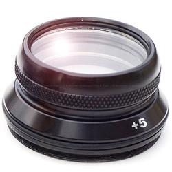 Aquatica +5 Wet Close up lens