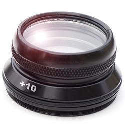 Aquatica +10 Wet Close up lens