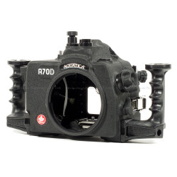 Aquatica A70D Underwater Housing for Canon 70D SLR Camera