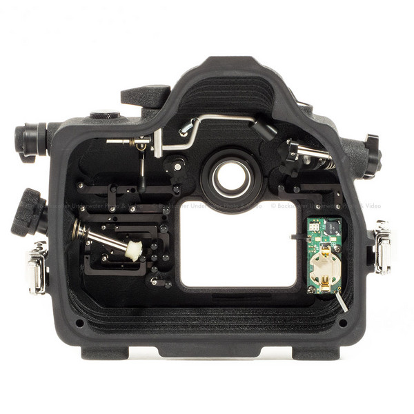 Aquatica A70D Underwater Housing for Canon 70D SLR Camera