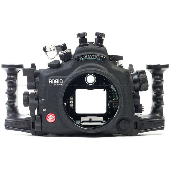 Aquatica AD810 Pro Underwater Housing for Nikon D810 Camera