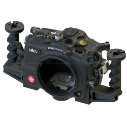 Aquatica A5Dsr Pro Underwater Housing for Canon 5D III, 5DS & 5DS R Cameras