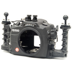 Aquatica AD500 Underwater Housing for Nikon D500 Camera
