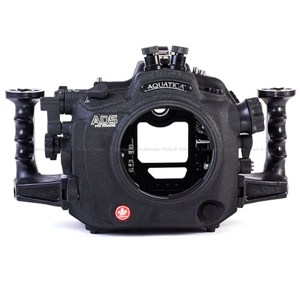 Aquatica AD5 Underwater Housing for Nikon D5 Camera