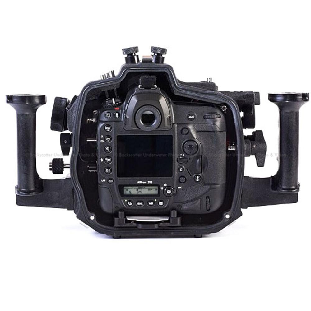 Nikon Underwater Housings