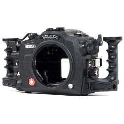 Aquatica AD850 Pro Underwater Housing for Nikon D850 Camera