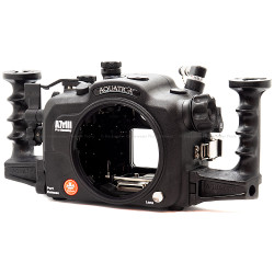 Aquatica A7rIII Underwater Housing for Sony a7 III & a7R III Mirrorless Cameras