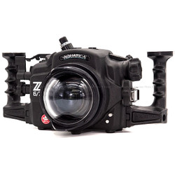 Aquatica Nikon Z 7 & Z 6 Underwater Housing AZ6/7