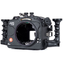 Aquatica Canon EOS R5 Underwater Housing AR5