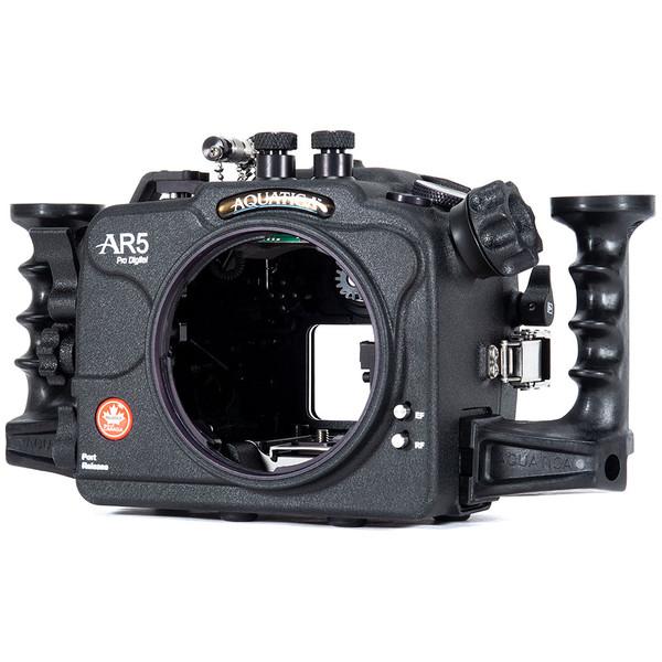 Aquatica Canon EOS R5 Underwater Housing AR5