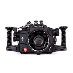Aquatica Nikon Z7 II, Z6 II, Z7, & Z6 Underwater Housing AZ6/7 II
