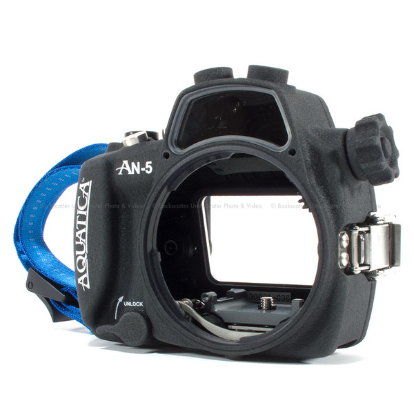 Aquatica an 5 underwater housing for the sony nex 5 camera aquatica an 5 underwater housing for the sony nex 5 camera backscatter sciox Images