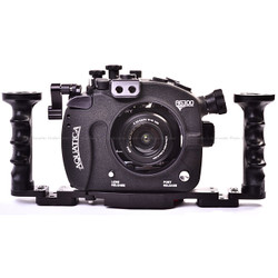 Aquatica A6300 Underwater Housing for Sony a6300 Camera