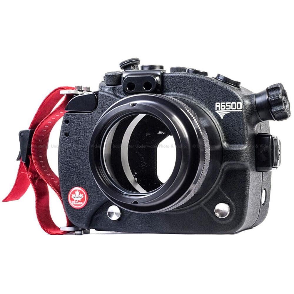 Aquatica A6500 Underwater Housing for Sony a6500 Mirrorless Camera