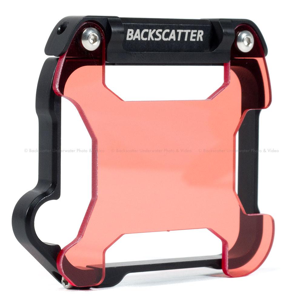 Backscatter Flip2 Underwater Color Correction Filter for Hero1 and ...