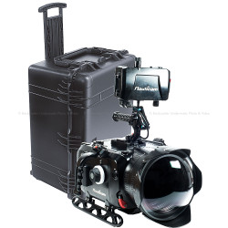 Nauticam Arri Mini Underwater Housing & Monitor Package