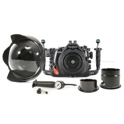 Sale Camera and Housings for Underwater Photography