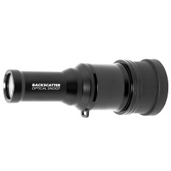 Backscatter Optical Snoot OS-1