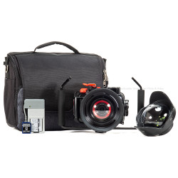 Olympus TG-6 Whales & Waves Underwater Camera Package