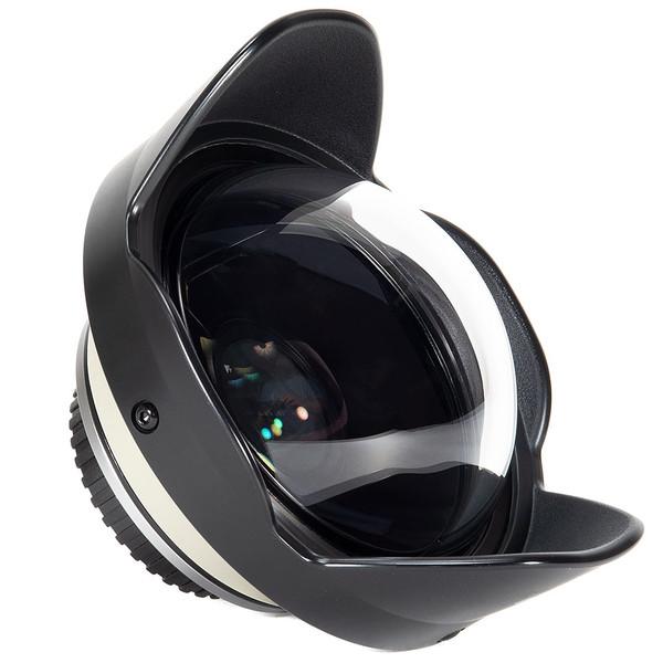 Backscatter M52 Underwater 0.50X 120° Wide Angle Wet Lens