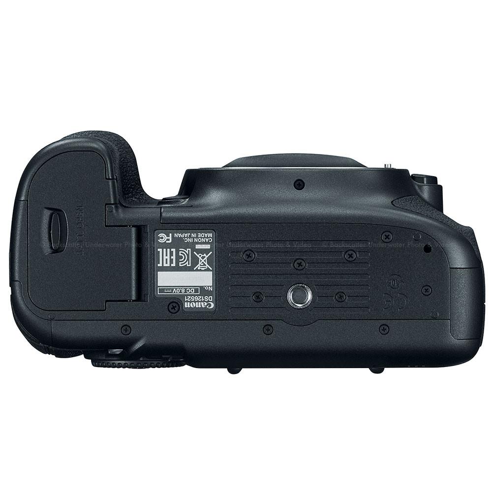 Canon EOS 5DS Full Frame DSLR Camera Body