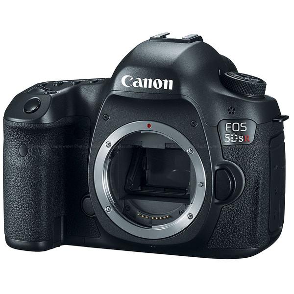 Canon EOS 5DS R Full Frame DSLR Camera Body