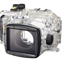 Canon WP-DC55 Underwater Housing for Canon G7 X II Compact Camera