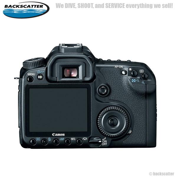 Canon EOS 40D Camera Body