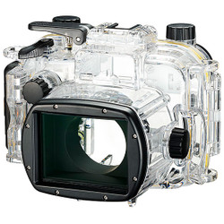 Canon WP-DC56 Underwater Housing for Canon PowerShot G1 X Mark III Compact Camera