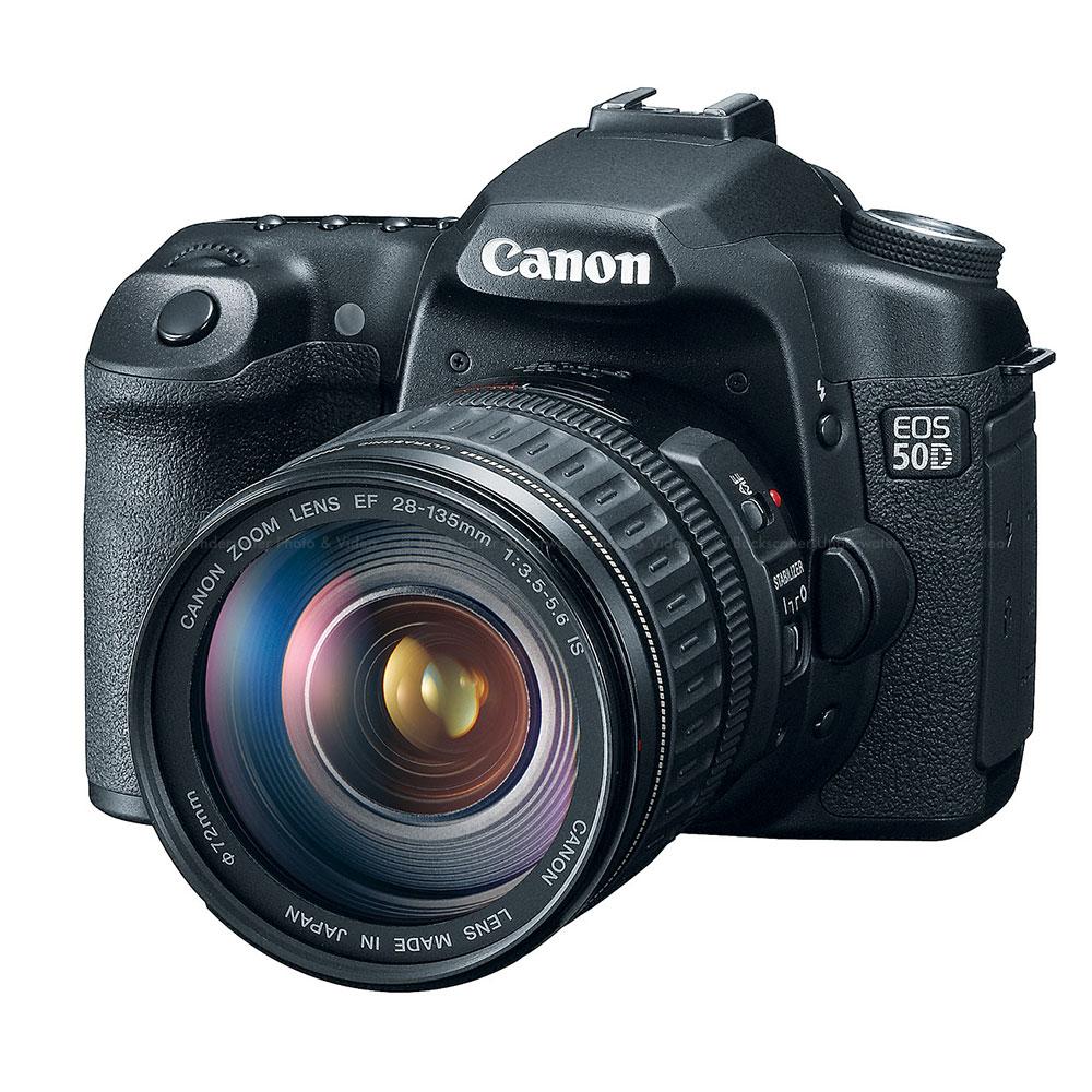 Canon EOS 50D Camera Body