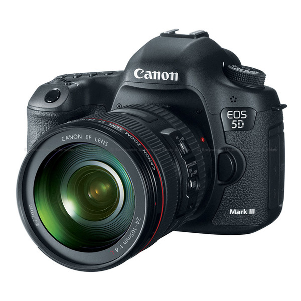 Canon EOS 5D Mark III Camera Body
