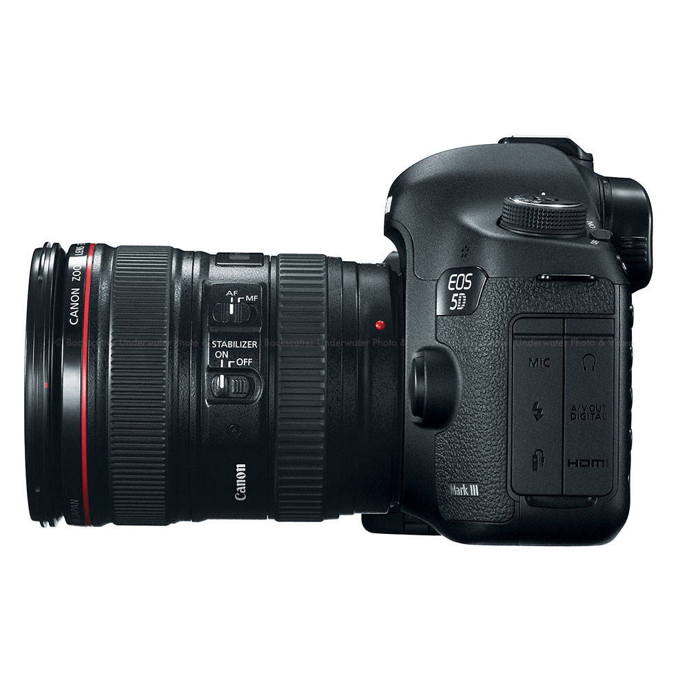Canon eos 5d mark iii camera body for 5d mark iii body