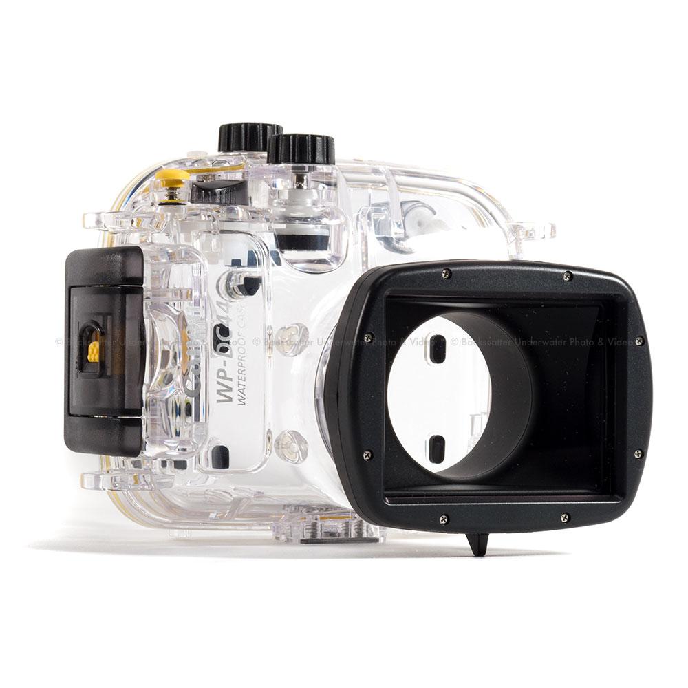 Canon Waterproof Housing WP-DC44 for Canon PowerShot G1 X Digital Camera