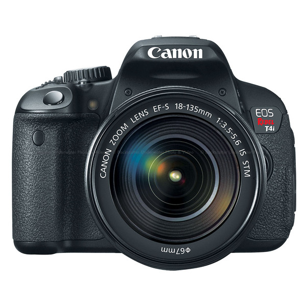 canon eos t4i digital camera with 18 135mm is stm lens kit. Black Bedroom Furniture Sets. Home Design Ideas