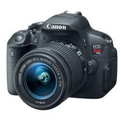Canon EOS Rebel SL1 18-55mm IS STM Lens Kit