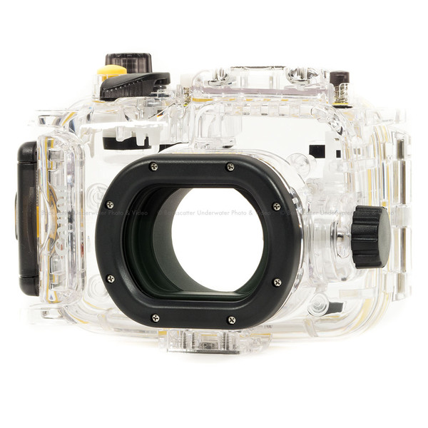 Canon WP-DC51 Underwater Housing for Canon Powershot S120 Camera