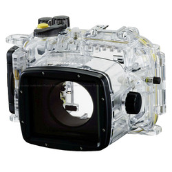 Canon Waterproof Case WP-DC54 for Canon G7 X Compact Camera