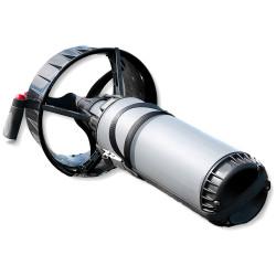 Dive X BlackTip Tech Underwater DPV Scooter