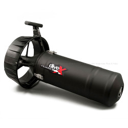 Dive Xtras Cuda 400 Standard Package