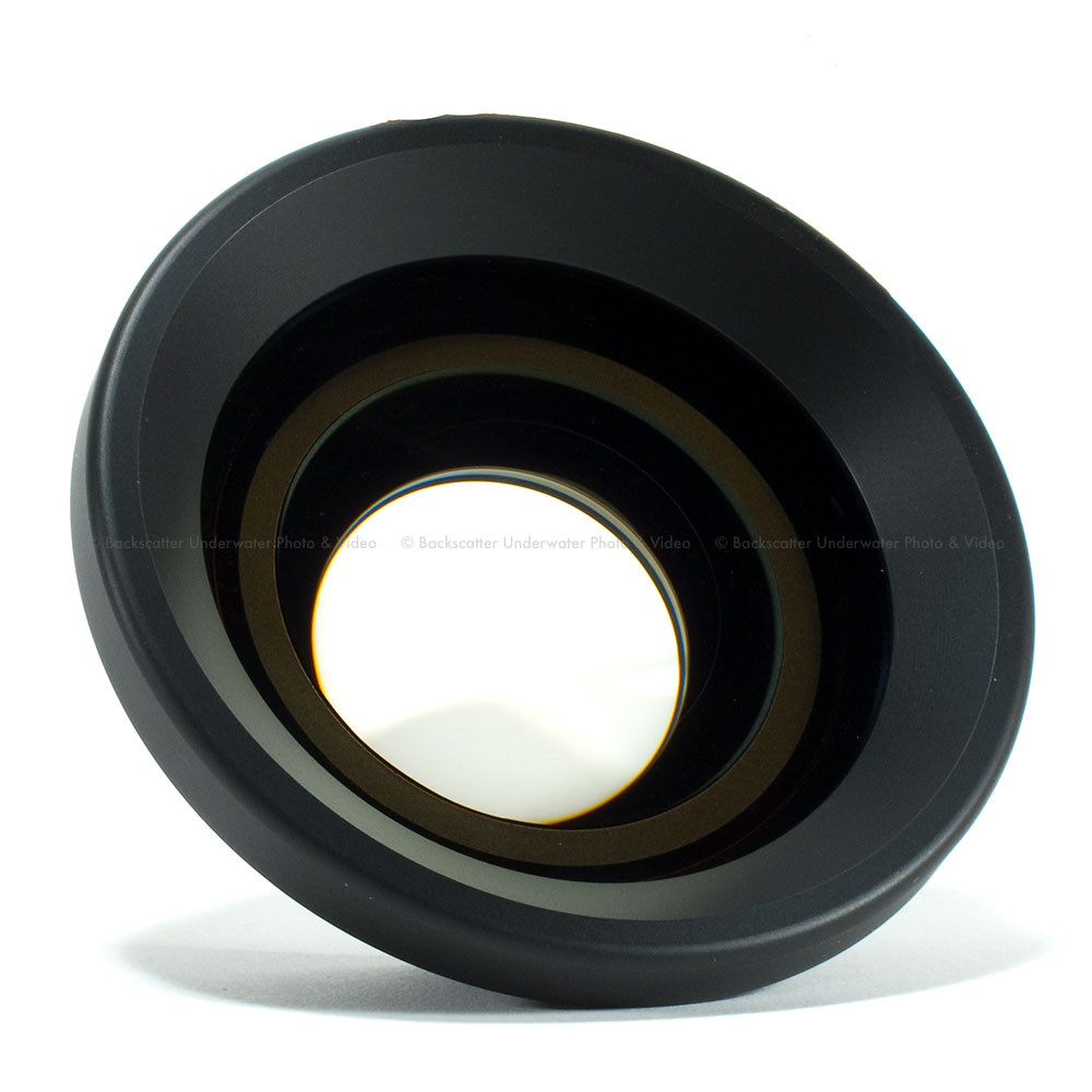 Dyron Wide Angle Lens 15mm 0.3x with 67mm threads