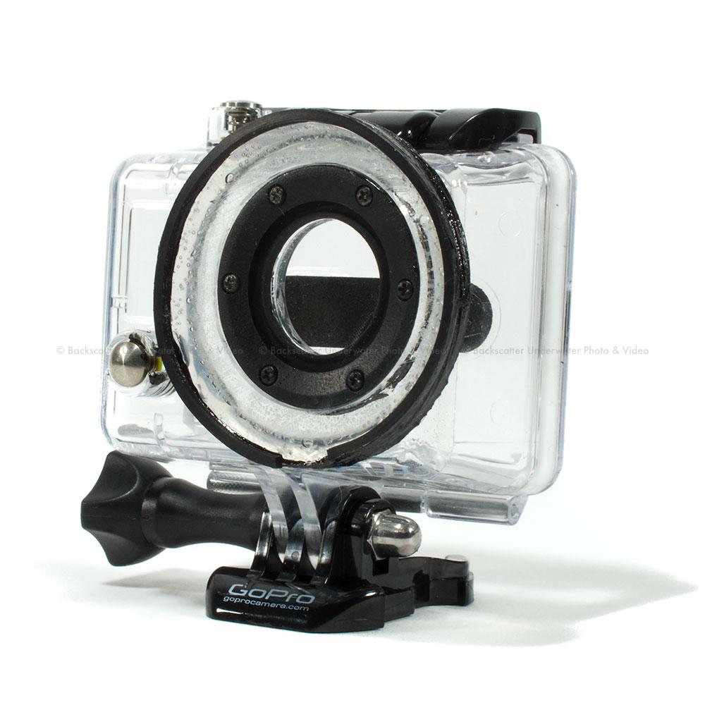 Eye Of Mine Underwater Housing For Gopro Hd Hero Cameras
