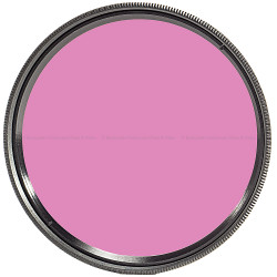 FLIP FILTERS 55mm Threaded GREENWATER Underwater Color Correction Magenta Filter for GoPro 3, 3+, 4, 5