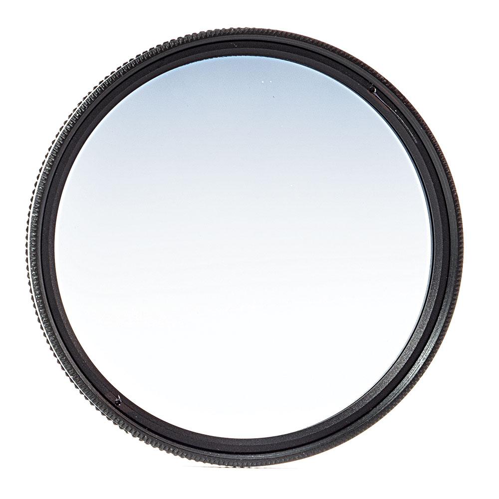 FLIP FILTERS 55mm Graduated Neutral Density Filter for GoPro 3, 3+, 4, 5