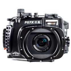 Fantasea Canon G7 X II Underwater Housing FG7X II A R