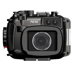 Fantasea FG16 Underwater Housing for Canon G16 Camera